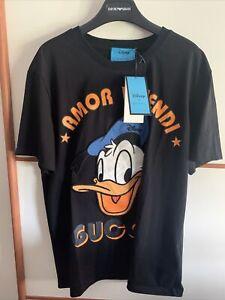 T-shirt Gucci X Disney Taglia L
