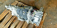 2009 2012 Jdm Subaru Legacy Outback Cvt Transmission Tr690jhaaa Ej25 Free Shipp