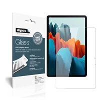 2x Pellicola per Samsung Galaxy Tab S7 Wi-Fi Protettiva Protezione Flessibile