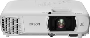 EH-TW750 Full HD 1080p Projector - 3,400 lumens