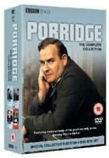 Porridge Series 1 3 and Christmas Specials Repackaged DVD