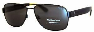 Polo  Ralph Lauren Sonnenbrille PH3097 9304/87 59mm BS70 T102
