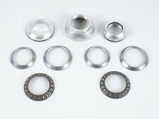 Stronglight Delta 25.4 Italian ISO headset parts needle bearing crown race