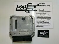 Motorsteuergerät ECU Bosch 0281031001 DDE8580307 EDC17C50 IMMO OFF / Clone*