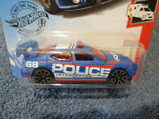 HOT WHEELS 2020 HW RESCUE, DODGE CHARGER DRIFT. #5/10