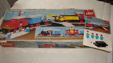 LEGO® Eisenbahn 7720