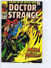 Doctor Strange #174 Marvel 1968