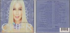 Very Best of CHER + Live The Farewell Tour 2003 Double Disc 2 CD Set Sonny Bono
