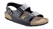 Sandales et chaussures de plage noire pour homme, pointure 41