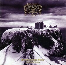 Hecate Enthroned - Upon Promeathean Shores... - 2006 Blackend - 9.17