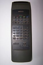 BEKO TV REMOTE CONTROL for 102187 44T1 50V187 61J187 UK215 UK263 UK721