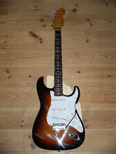 FENDER Japan 1989 Vintage 1962 ST62 STRATOCASTER  Strato w/ BAG ship from JAPAN