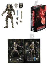 "Predator Ultimate JUNGLE HUNTER 7"" Action Figure NECA"