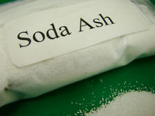 Soda Ash (Sodium Carbonate, Anhydrous Na2CO3) Flux & Gold Recovery-Sluice Box