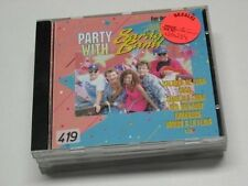 Saragossa Band Party with (#zyx55002) [CD]