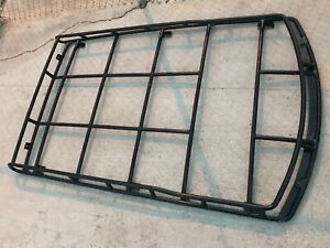 Range Rover MK3 L322 Full Roof Rack