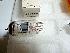 CV5358 ECC88 Brimar  New Old Stock Electronic Valve 1PC A17A
