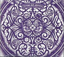 HEROES DEL SILENCIO CD Digi, Seenda 91-Remaster 2010 (OBRAS COMPLETAS) BUNBURY