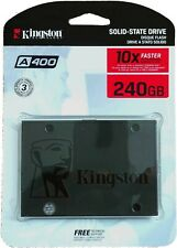 Disque dur SSD 240 go NEUF sous scello expédié depuis FRANCE Kingston PC MAC