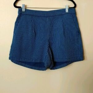 NWT J. Crew factory mercantile shorts size Small