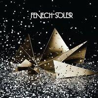 FENECH SOLER Fenech-Soler (2010) 10-track CD album NEW/UNPLAYED