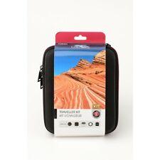 COKIN Traveller Kit, H3H0-28, Polarizer, ND4,ND8, Holder, Case- 100mm (Z series)