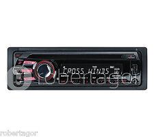 AUTORADIO STEREO USB SD MP3 AUX IN WMA FRONTALINO ESTRAIBILE TELECOMANDO GT 430U