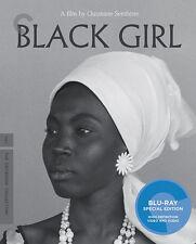 Black Girl (2017, Blu-ray New)