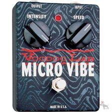 Voodoo Lab Micro Vibe Uni-vibe Guitar Effect Pedal