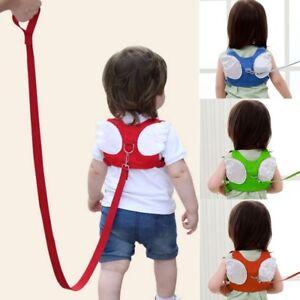 Sicherheitsgurt Baby Kinder Leine Anti-Verloren Strap Gürtel Useful eu
