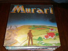 Murari LP self titled SEALED