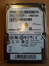 Festplatte Samsung ( ST750LM022 ) 750GB