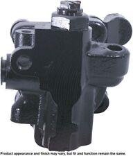 New Power Steering Pump For Toyota Cressida 1983-1988 215613 Cardone Industries