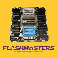 """2000 2001 Impala Engine computer 9380717 /""""Programmed to your VIN/"""" ECM  zpcm ecu"""