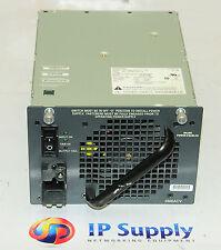 CISCO PWR-C45-2800ACV Catalyst 4500 Series 2800W AC Power Supply 6MthWtyTaxInv