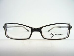 Black Women's Glasses With Narrow + Little Weight Good Value Size S 51 -17