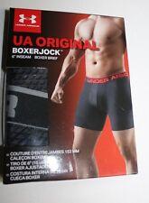 "NIB Men's Under Armour BoxerJock - 6"" inseam - Boxer Brief - 5XL - $25"