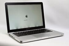 """13.3"""" MacBook Pro Mid 2012, BTO, i5-3210M @2.5GHz, 4GB, 128GB SSD"""