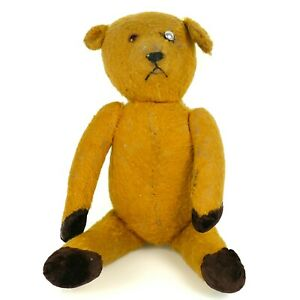 Antique Jointed Teddy Bear      |88