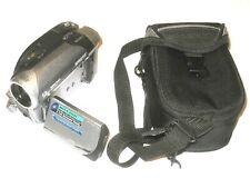 Sony Handycam RW DVD Camcorder