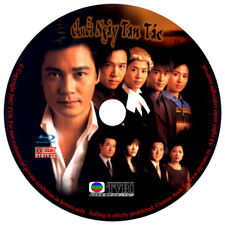 CHOUI NGAI TAN AC - Phim Bo Hong Kong TVB Blu-ray - USLT/Mandarin
