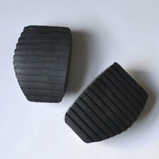 Rubber Pedal Clutch Brake Pad Cover Fit Peugeot 207 307 308 406 407 508 etc