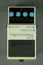 Boss DD-3 Delay  in great condition