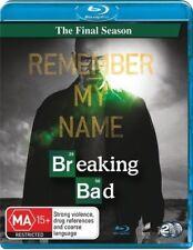 Breaking Bad : Season 6 (Blu-ray, 2018, 2-Disc Set)