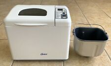 Oster Bread Maker Machine 58-Minute Expressbake 2 lb Model 5834 FREE SHIPPING!!!