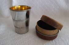 Stirrup Cup in Original Case- WMF - c.1910-14