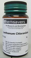 Lanthanum Chloranilate 1g