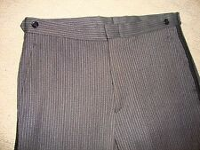 SUPER RARE, STYLISH NEW COMME DES GARCONS PANTS FOR MEN