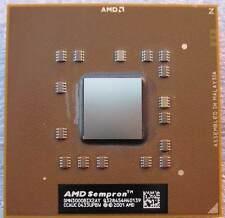 CPU AMD Sempron 3000+ 1.8GHz SMN3000BIX2AY processore Socket 754 1.8ghz