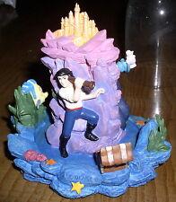 Ariel Little Mermaid Prince Eric Sea Queen Urusula Flounder Sabastian Disney